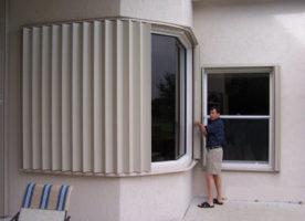 shutters accordian west palm beach